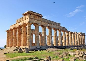 Parco Archeologico di Selinunte e Spiagge di Marinella